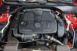 2013款奔驰SL350时尚型