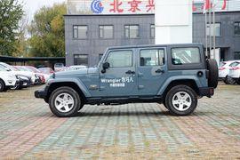 2015款Jeep牧马人四门版3.0L撒哈拉