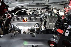 2015款本田凌派1.8L自动舒适版