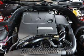 2015款奔驰E200L运动型 改款