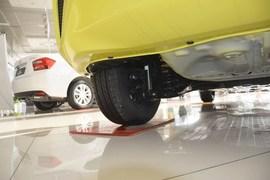 2014款本田飞度1.5L LX手动舒适型