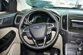2015款福特锐界2.7T GTDi七座四驱尊锐型