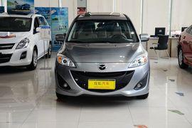 2013款马自达Mazda5 2.0L自动舒适型