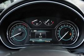 2013款别克全新君越2.4L SIDI豪华舒适型