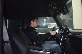 2015款奔驰G63 AMG悍野限量版