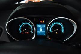 2015款广汽传祺GS5速博2.0L手自一体舒适版