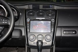 2014款马自达CX-7 2.5L 2WD 豪华版