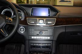 2015款奔驰E200L改款