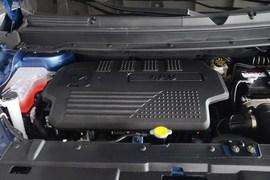 2016款东风风行S500 1.6L手动尊贵型