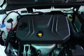 2016款奔腾B30 1.6L手动舒适型