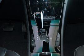 2015款纳智捷 大7 SUV 2.2T两驱智慧型