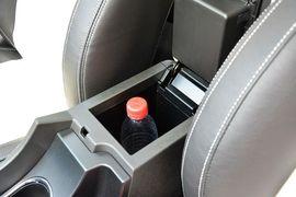2015款吉利帝豪RS 1.5L手动向上版