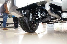 2015款斯巴鲁XV 2.0i精英版