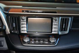2015款丰田RAV4 2.0L CVT两驱风尚版