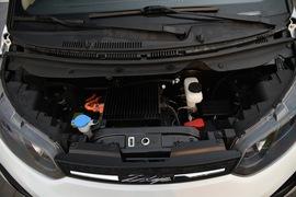 2016款众泰芝麻E30纯电动标准版