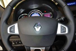 2015款雷诺风朗2.0L标准版