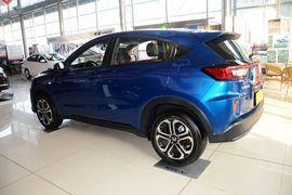 2015款本田XR-V 1.8L EXi CVT舒适版