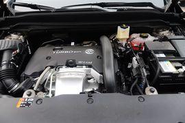 2016款别克昂科威28T四驱豪华型