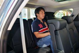 2013款现代格锐3.0L 7座两驱舒适版到店实拍