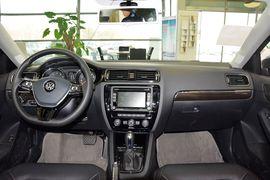 2015款大众速腾230TSI DSG豪华型