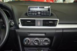 2016款马自达3Axela昂克赛拉三厢1.5L自动舒适型