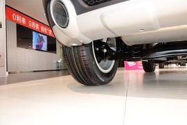 2016款观致3 都市SUV 1.6T手动致悦型