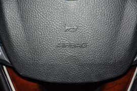 2014款林肯MKZ 2.0T尊享版