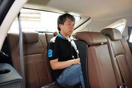 2015款比亚迪S7 2.0T自动尊贵Plus型到店实拍