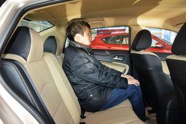 2015款海马第四代福美来1.6L手动品尚型