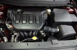 2016款风行景逸S50 1.6L CVT旗舰型