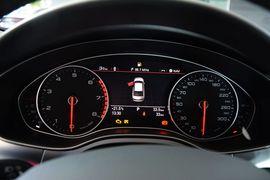 2015款奥迪A6L TFSI 300万纪念智领版