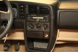 2010款一汽大众新捷达上市发布会现场实