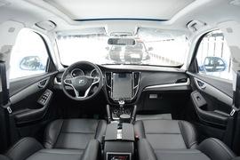 2016款众泰SR7六款内饰风格实拍
