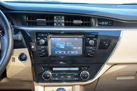 2014款丰田卡罗拉1.8L CVT至高版