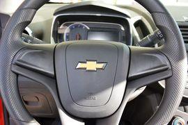 2014款雪佛兰创酷1.4T 手自一体两驱舒适型