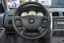 2010款海马海福星1.6L手动舒适型