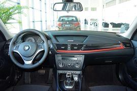 2014款宝马X1 sDrive18i时尚型