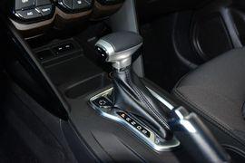 2015款广汽传祺GS4 200T G-DCT精英版