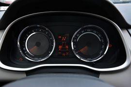 2015款雪佛兰赛欧3 1.3L AMT理想版
