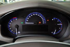2015款凯迪拉克SRX 3.0L舒适型