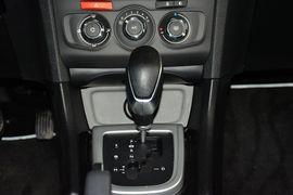 2015款雪铁龙C4L 1.2T自动豪华版