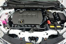 2016款丰田雷凌1.6G-L CVT领先版