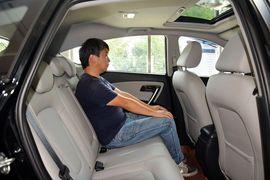 2016款奔腾X80 1.8T自动豪华型到店实拍