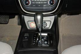 2016款奔腾X80 1.8T自动豪华型