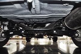2015款哈弗H6升级版1.5T手动两驱精英型 蓝标