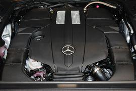 2015款梅赛德斯迈巴赫S400 4MATIC