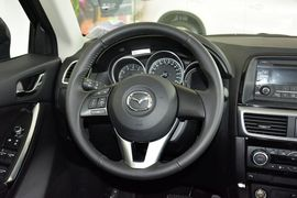 2015款马自达CX-5 2.0L自动两驱舒适型