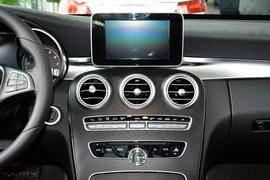 2015款奔驰C200旅行版