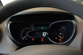 2015款雷诺卡缤 1.2T自动舒适版