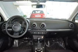 2014款奥迪A3 Limousine 35TFSI进取型